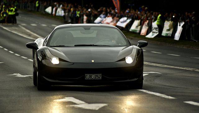 Gran Turismo Polonia 2011
