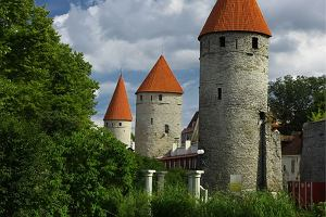 Litwa, Łotwa, Estonia - największe atrakcje nadbałtyckich republik
