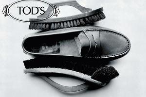 TOD'S - buty z klasą