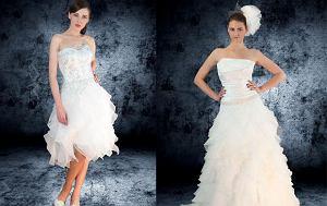 Suknie ślubne Splendor