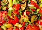 Ratatouille - prowansalskie danie z letnich warzyw