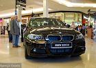 BMW przed Audi i Mercedesem