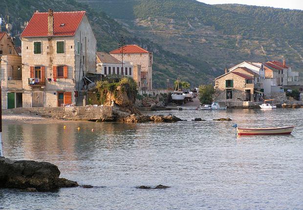 Noclegi w chorwacja baska voda kluby