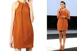Eva Longoria w sukience za 20 funt�w