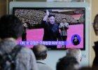 Wielkie parady wojskowe w Korei P�nocnej. Kim Dzong Un nieobecny. Potwierdza si� teza o chorobie?