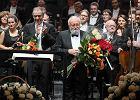 Krzysztof Penderecki przez tydzie� �wi�towa� 80. urodziny