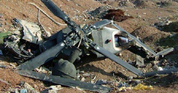Katastrofa �mig�owca w Pakistanie: sze�cioro zabitych, polski ambasador ranny