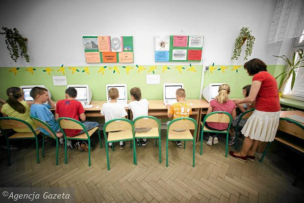 Polskie 10-latki w matematyce na równi z Finlandią. Z przyrody 9. miejsce na świecie
