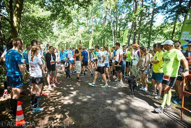 Zdjęcie numer 62 w galerii - VII Sztafetowy Maraton Szakala w Arturówku [GALERIA]