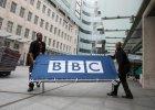 Brytyjski rząd zmieni zasady działania BBC