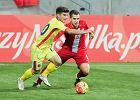 Wis�a Krak�w �yczy reprezentacji Polski �atwej grupy na Euro 2016. Najlepiej z Albani�