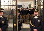 Sejm zerwany! Sejm nielegalny?