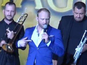Borys Szyc