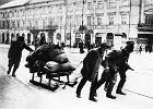 Rozruchy głodowe, uchodźcy i antysemityzm. Życie codzienne podczas pierwszej wojny światowej