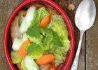Lekkie menu dnia na jesienny spadek odporno�ci