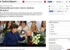 Niemieckie media: Teraz PiS będzie musiał sobie szybko przypomnieć o rzeczywistości