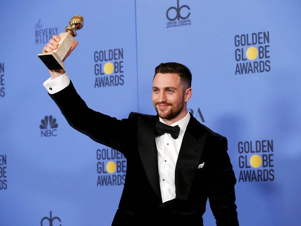 AWARDS-GOLDENGLOBES/ / MARIO ANZUONI / REUTERS / REUTERS