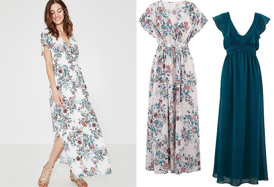 71e1f8a7bd Letnie sukienki Promod - najmodniejsze fasony na nowy sezon
