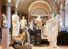 Luwr i Muzeum Orsay zamkni�te. Trwa zabezpieczanie zbior�w przed powodzi�