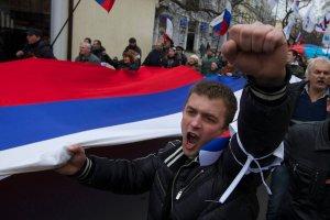 """Krym to ju� przegrana sprawa? """"Mieszka�com bli�ej do Rosji ni� do Ukrainy"""""""
