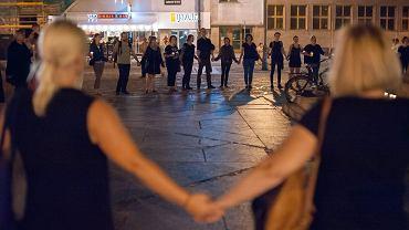 Krąg ciszy we Wrocławiu