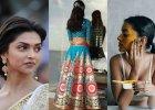 Indyjskie kosmetyki naturalne - zobacz, jak Hinduski dbają o urodę