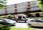 Umierająca kobieta wzywała pomocy. Pogotowie odjechało, bo... nikt nie otwierał drzwi