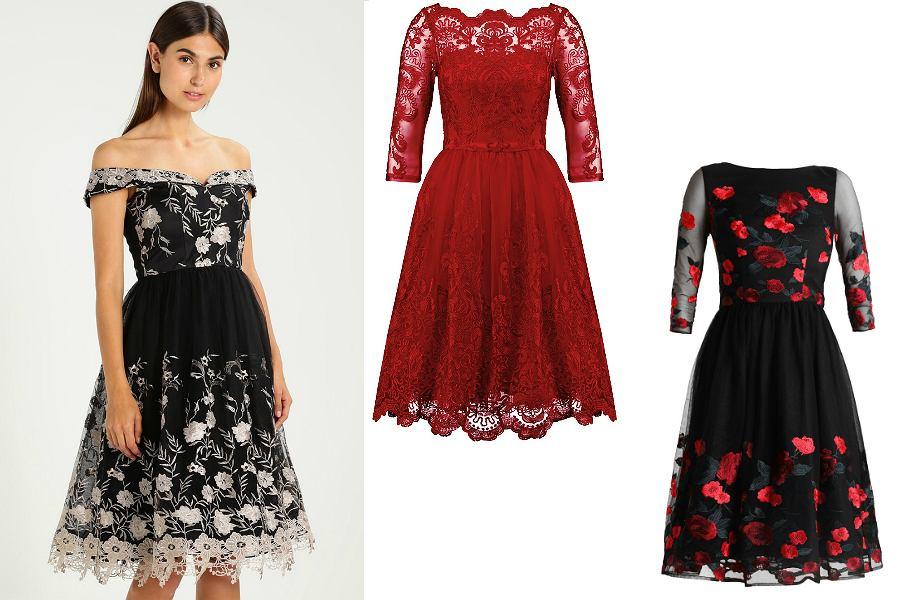 5ca366687d Sukienki midi  dla kogo i jakie wybrać