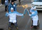 Polscy paraolimpijczycy ju� w Soczi. ''Wiemy, �e nasz start zejdzie na drugi plan''