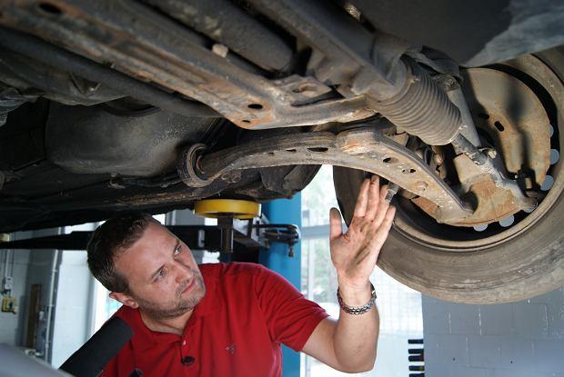 Samochód marzeń: kup i zrób odc.1 - BMW e30 Kosztorys napraw