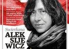 """""""Ksi��ki. Magazyn do Czytania"""" - nowy numer. Tokarczuk, Aleksijewicz, """"Gwiezdne wojny""""..."""