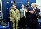 """Macierewicz na konferencji ostro łaje dziennikarzy: """"Państwo nie chcecie przyjąć do wiadomości..."""""""