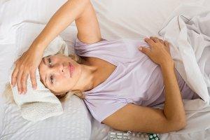 Domowe sposoby na migren� - jak z�agodzi� nieprzyjemne objawy?