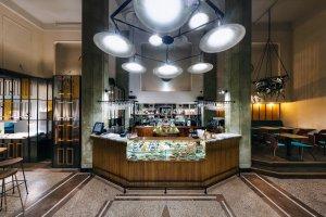 Strefa smaku: restauracja Zorza