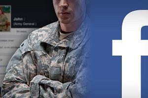 Na Facebooku pisze do ciebie zakochany 'ameryka�ski �o�nierz'? Je�li mu zaufasz, mo�esz sporo straci�
