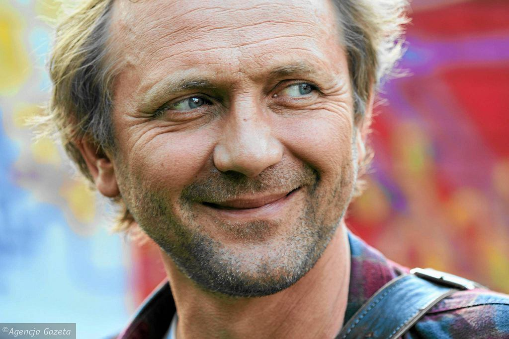 Andrzej Chyra / STEFAN ROMANIK