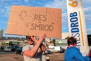 Wraca sprawa Res-Drobu. PiS chce pomóc mieszkańcom, czy to chwyt wyborczy?