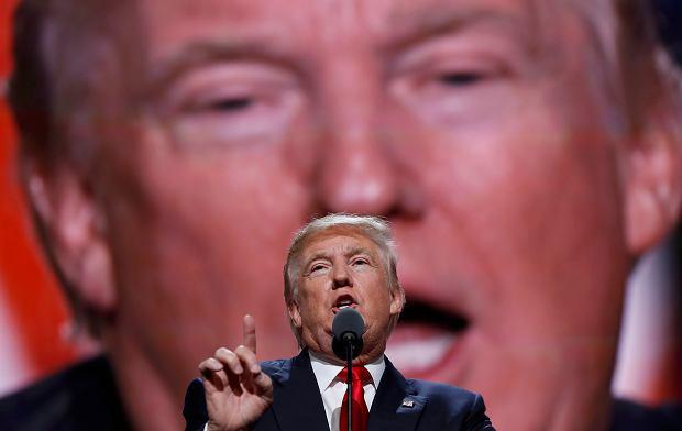 Donald Trump podpisał nowy dekret imigracyjny. Zakaz dotyczy 6 krajów