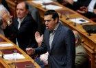 """Brukselskie przecieki: """"trojka"""" wst�pnie pozytywnie ocenia propozycj� Grecji"""