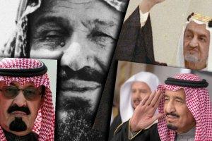 Rezerwy budżetowe Arabii Saudyjskiej wynoszą 800 mld dolarów. Stać ich na utrzymanie 15 tys. członków rodu