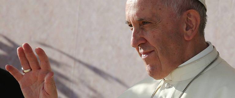 Franciszek bezkompromisowo o uchod�cach. T� Drog� Krzy�ow� zapami�tamy na d�ugo