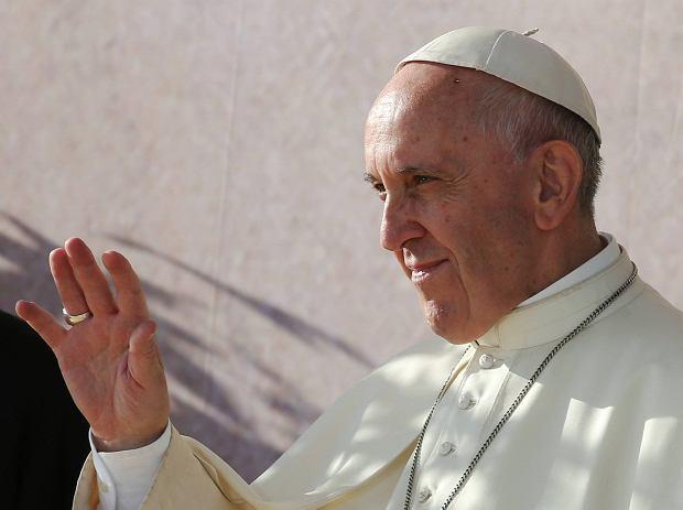 Papie� Franciszek bezkompromisowo o uchod�cach. T� Drog� Krzy�ow� zapami�tamy na d�ugo