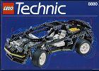 Lego Technic 8880 | Klocki jak inwestycja
