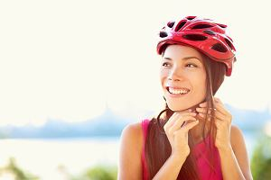 Jazda na rowerze. Dlaczego warto?