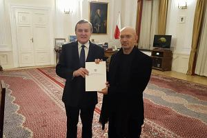 Bolesław Stelmach pokieruje nową instytucją. Powołał ją minister kultury