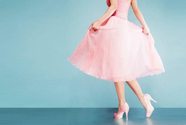 Sukienka koktajlowa na wesele - trzy stylizacje
