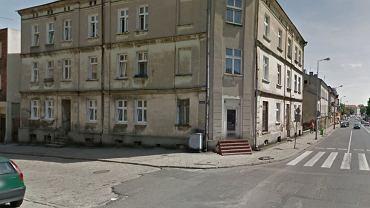 Do zabójstwa doszło przy ul. Harcerskiej w Kaliszu