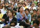 Kto zabi� antyrz�dowych demonstrant�w w Bangkoku?
