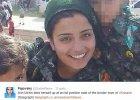 """M�oda Kurdyjka wysadzi�a si� w powietrze, zabijaj�c d�ihadyst�w. """"Pierwszy taki przypadek"""""""