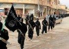 Egzekucja m�odego m�czyzny w Syrii. D�ihady�ci oskar�yli go o homoseksualizm i zrzucili z dachu